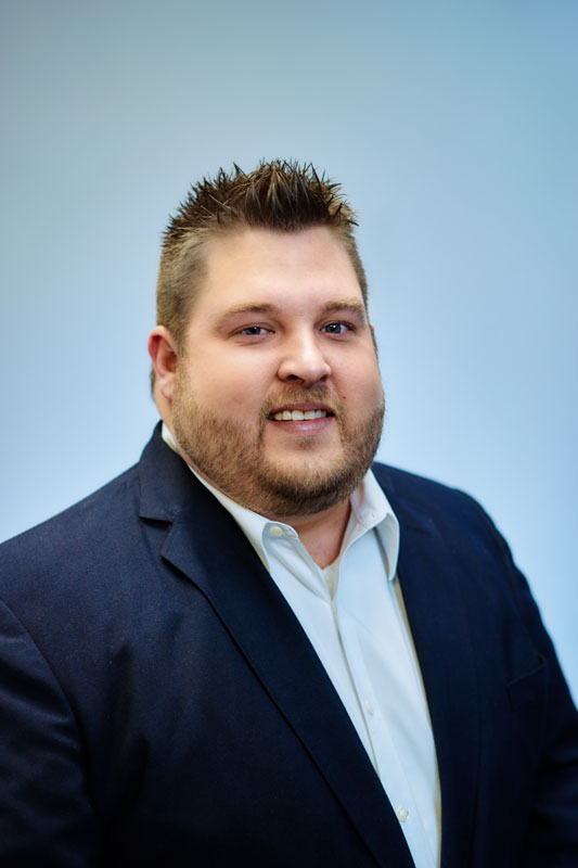 Kyle Bolinger - Project Executive