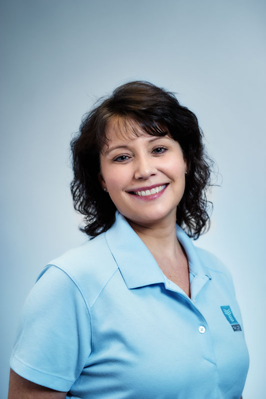 Kelly Spencer - Contracts Administrator