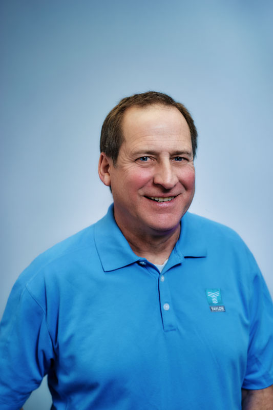 Darrell Youngman - Project Superintendent
