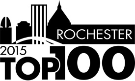 2015 Rochester Top 100