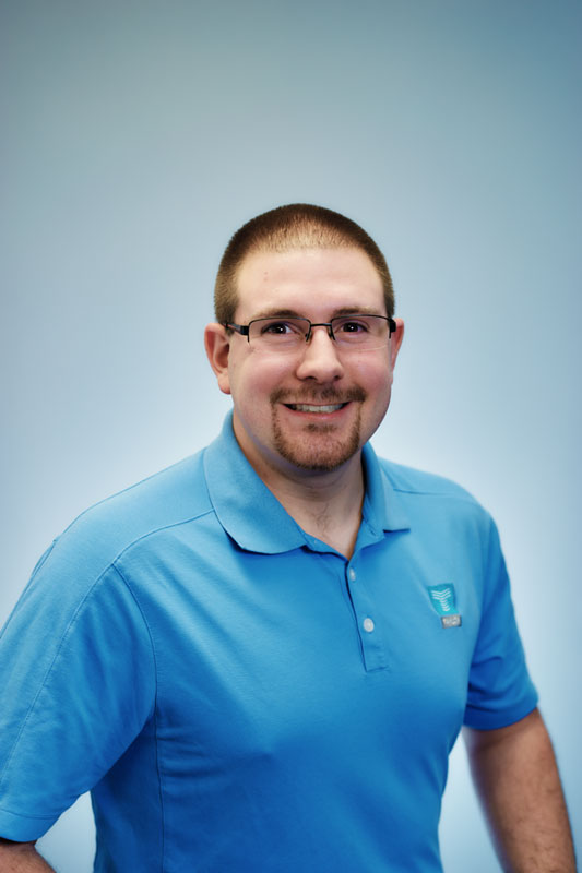 Christopher Marron - Junior Project Manager