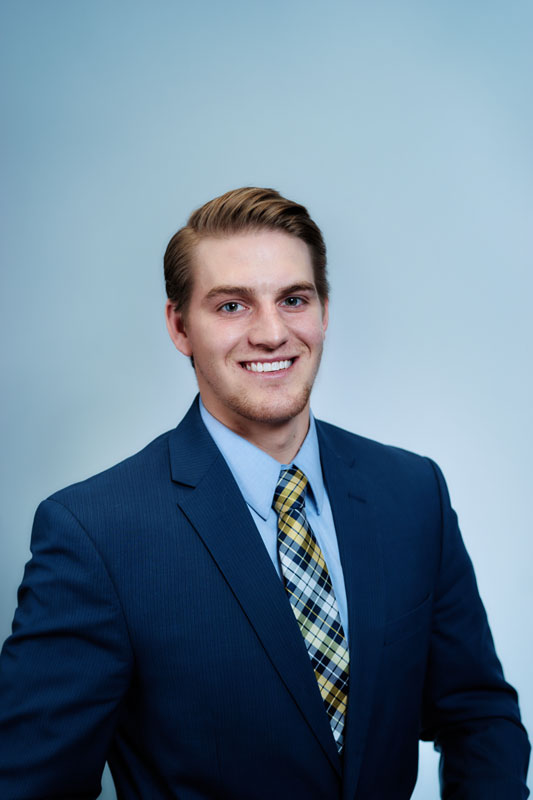 Steven Hickey - Project Manager